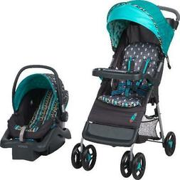 Baby Stroller with Car Seat Infant Comfort Walker Travel Sys