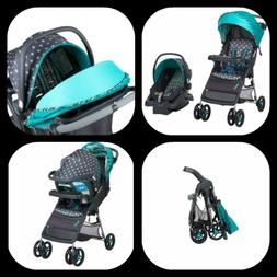 Baby Stroller and Car Seat Combo Infant Comfort Walker Trave