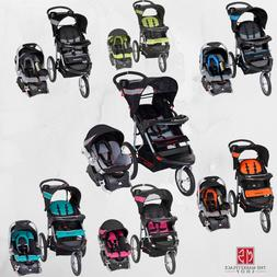 Baby Stroller & Car Seat Combo Outdoor Infant Comfort Travel