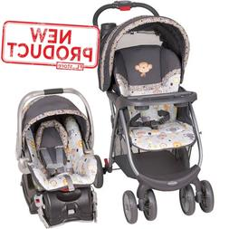 Baby Stroller & Car Seat Combo Outdoor Travel System Infant