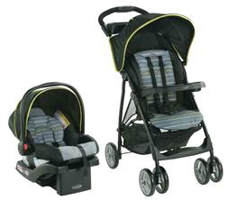 BABY STROLLER CARSEAT  COMBINATION LITERIDER XL TRAVEL SYSTE