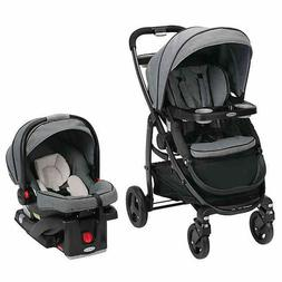 Baby Stroller Graco Modes Click Connect Travel system with C