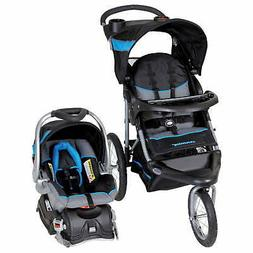 Baby Stroller Travel System Combo With Car Seat Boys Girls J