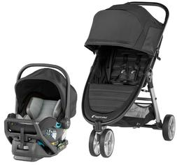Baby Jogger City Mini 2 Travel System Stroller w/ City Go In