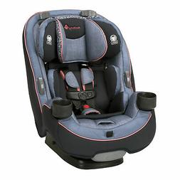 Safety 1st Go and Grow 3-in-1 Convertible Car Seat