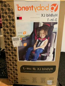 Baby Trend Hybrid 3-in-1 Harness Booster Car Seat