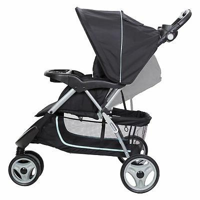 Baby Seat and Stroller Boy Travel System Uni Combo