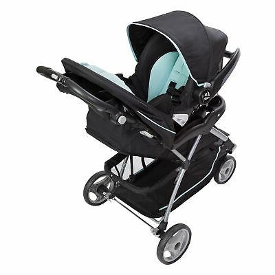 Baby Car Stroller Travel System Combo