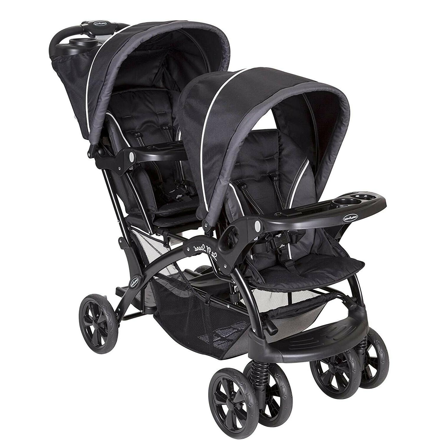 Infant Combo Double with Car Bag Twins Center Baby
