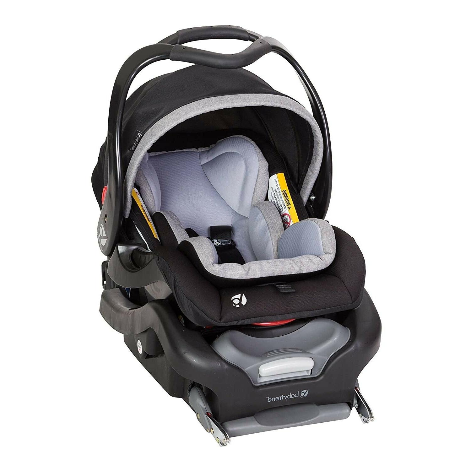Baby with Car Seats Infant Center
