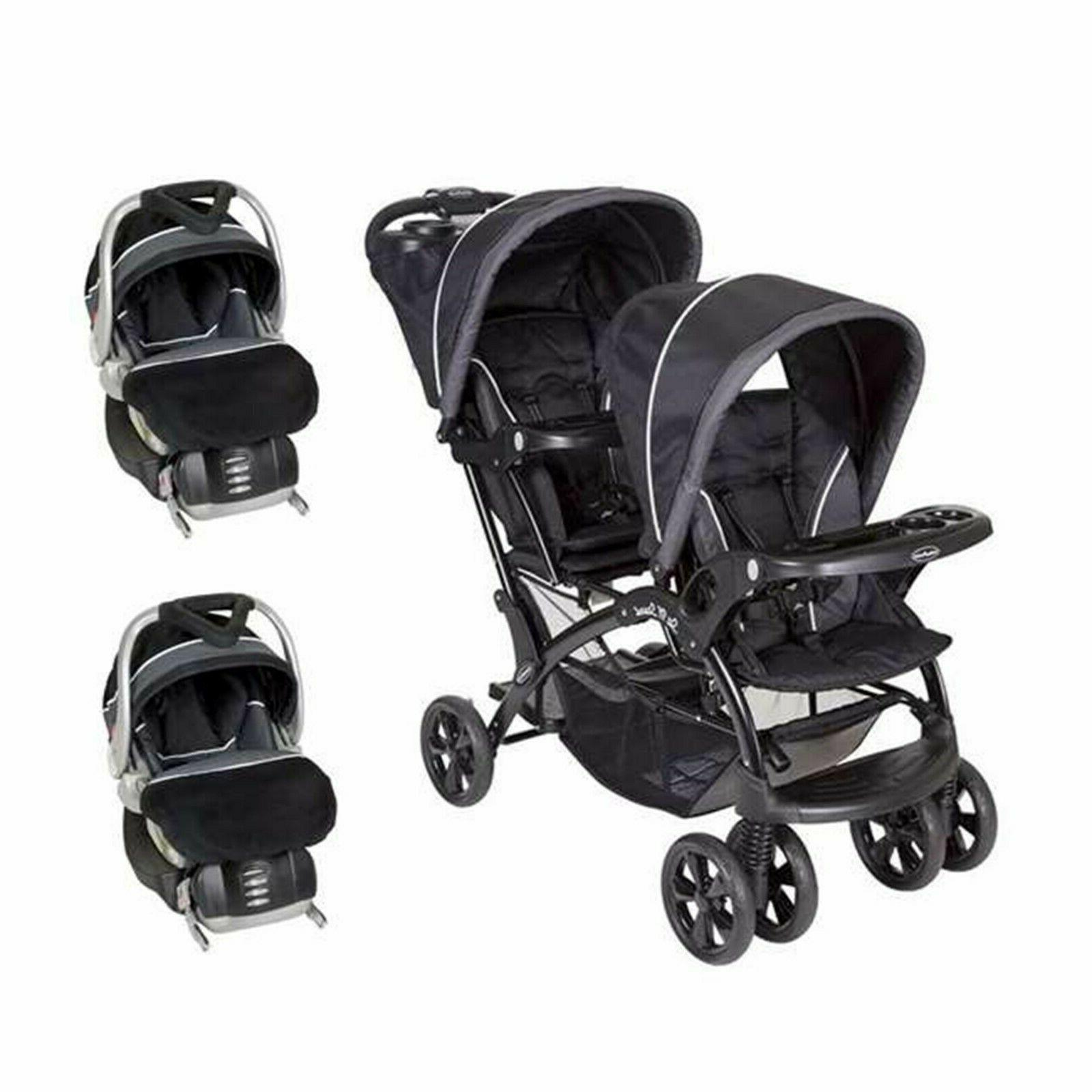 with Twin Playard System Combo