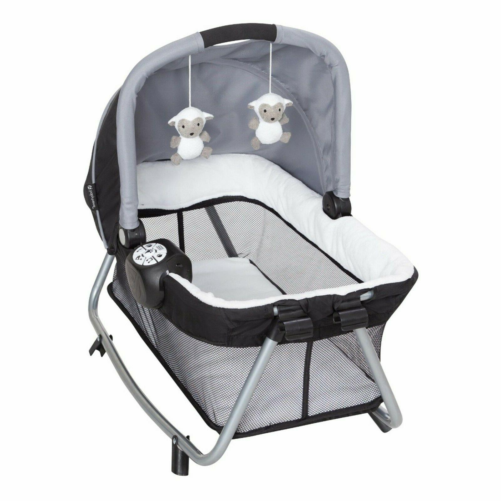 Baby Trend Stroller with Car Twin Combo