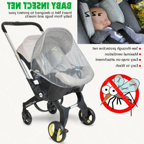 Baby Infant Stroller Newborn in 1 Weight Travel Foldable