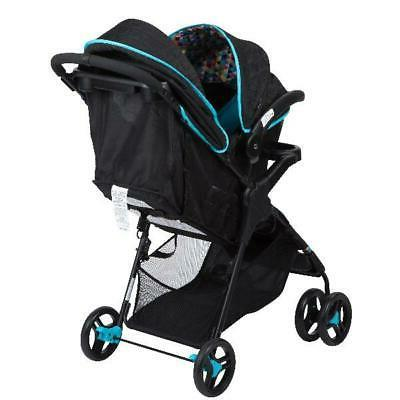 Baby Infant Seat Combo Lightweight Safety
