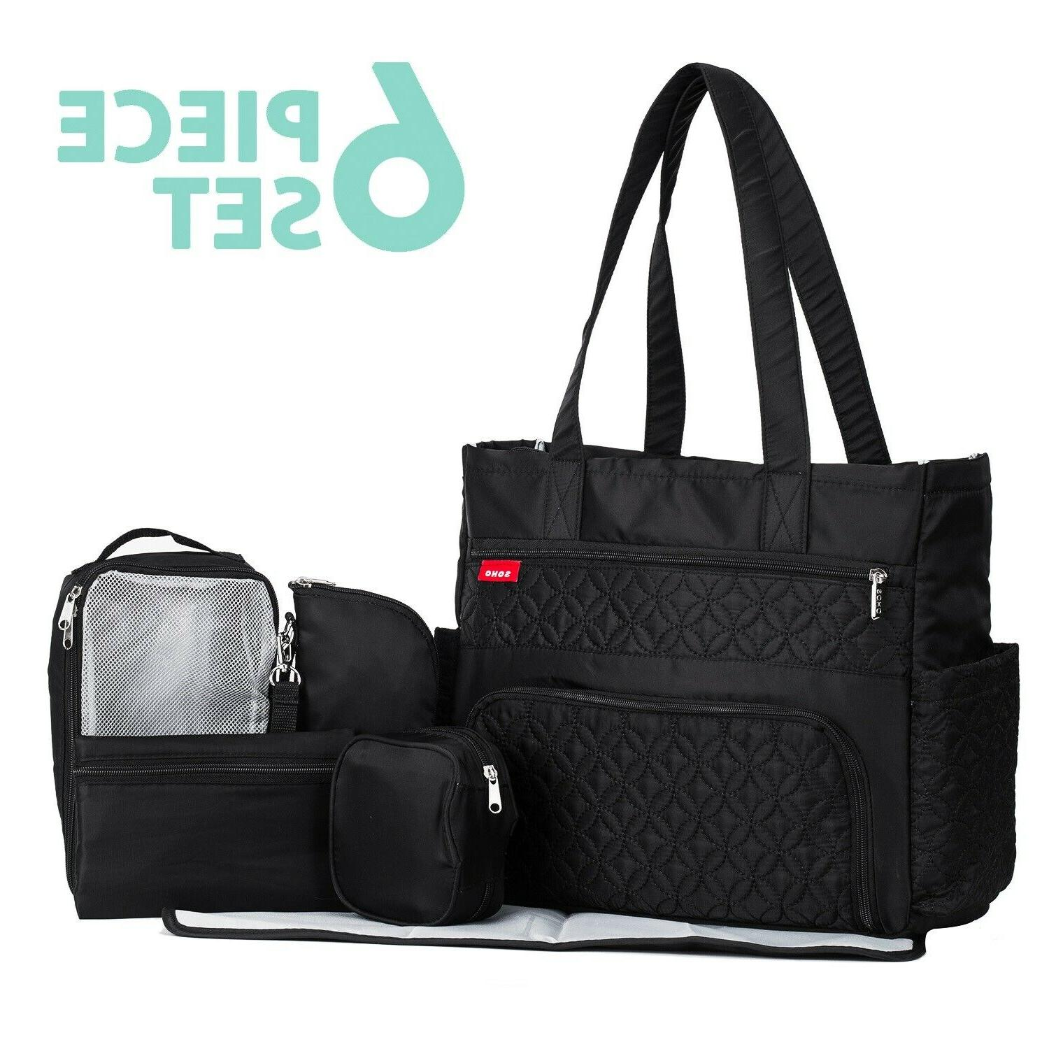 Infant Combo with 2 Bag Baby Set
