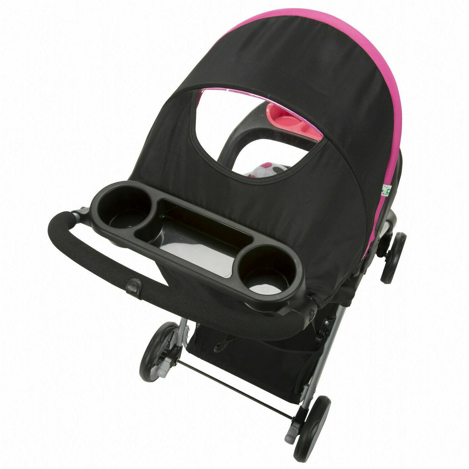 Baby Plus System Stroller Infant Combo Lightweight