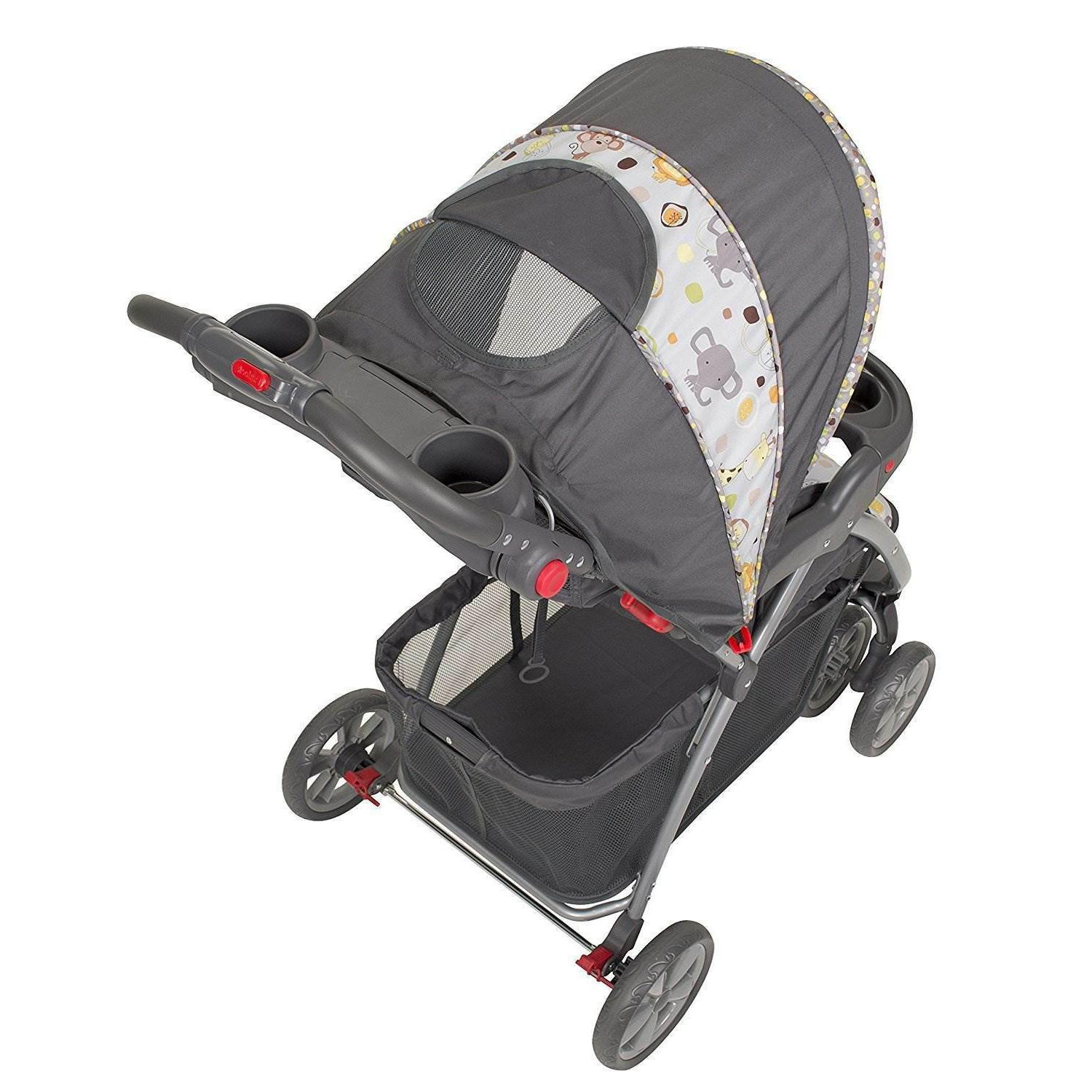 Baby Seat Travel System Safety