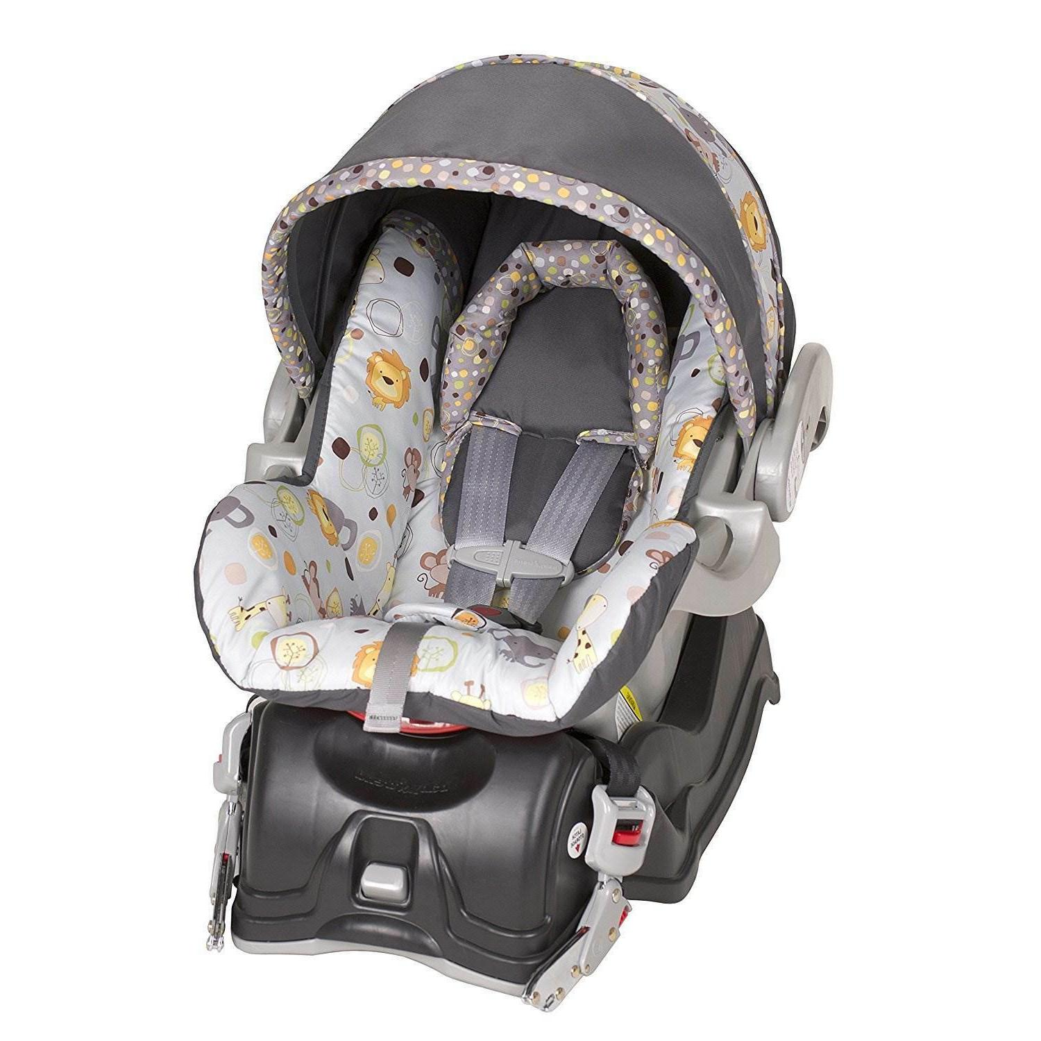 Baby & Seat System Safety