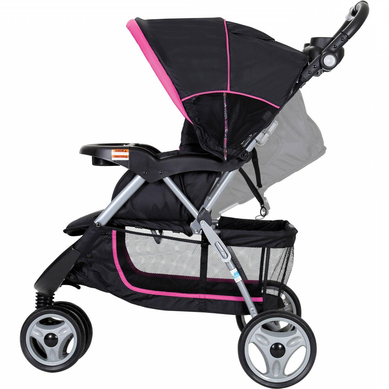 Baby + Seat Travel System Infant Walking