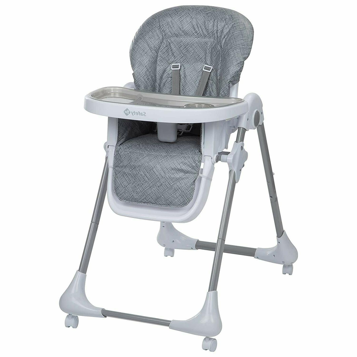 Baby System with Car Seat High Chair Bouncer Playard Combo Set