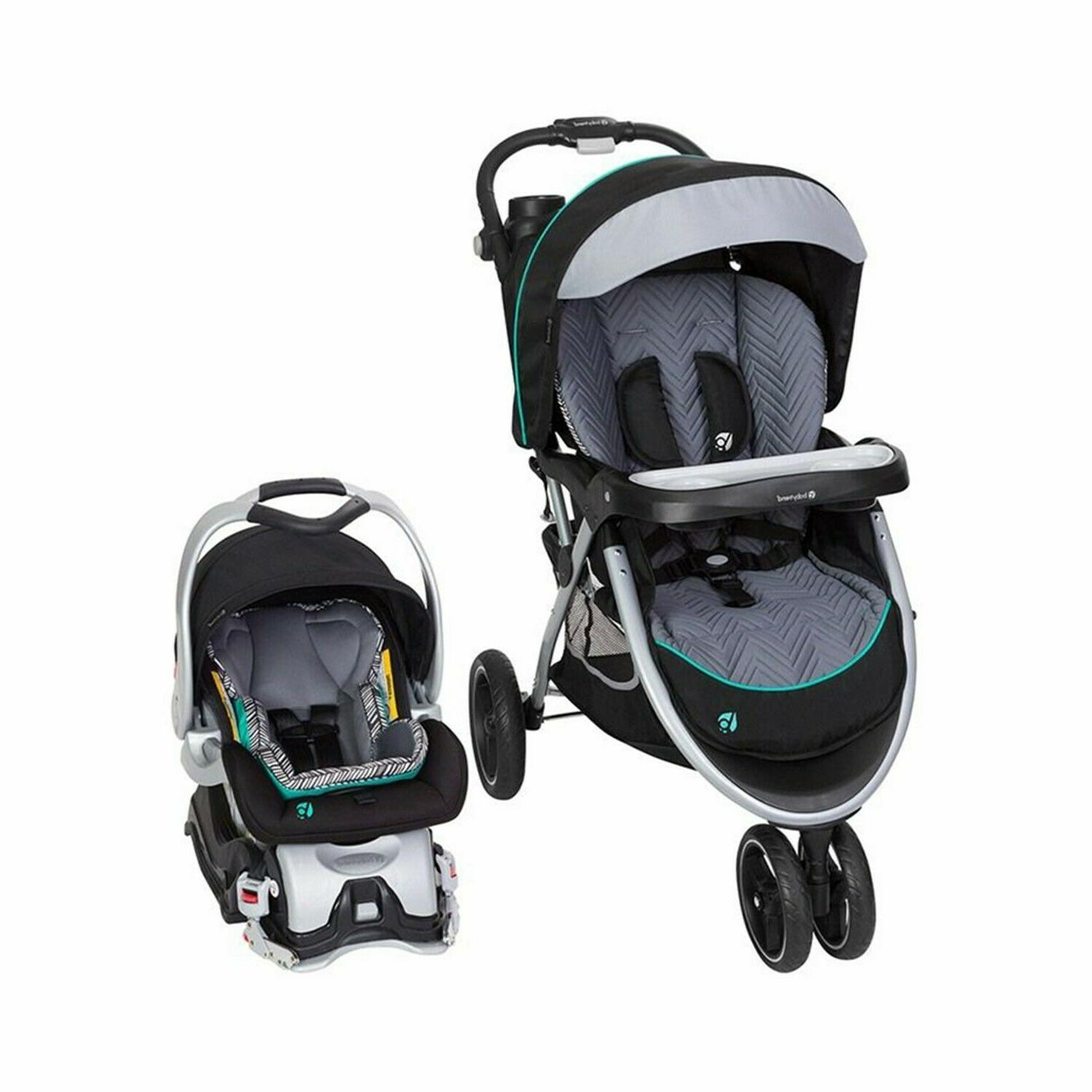 Baby with Seat Chair Playard Set