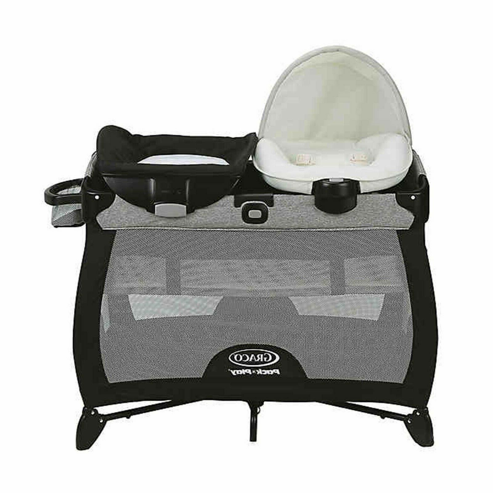 Graco Baby Stroller Travel System with Car Se