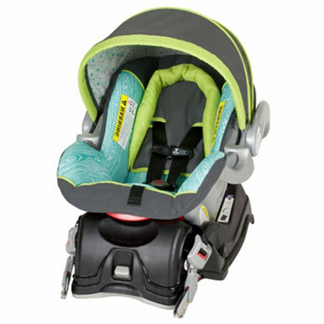 Baby Stroller System with Chair