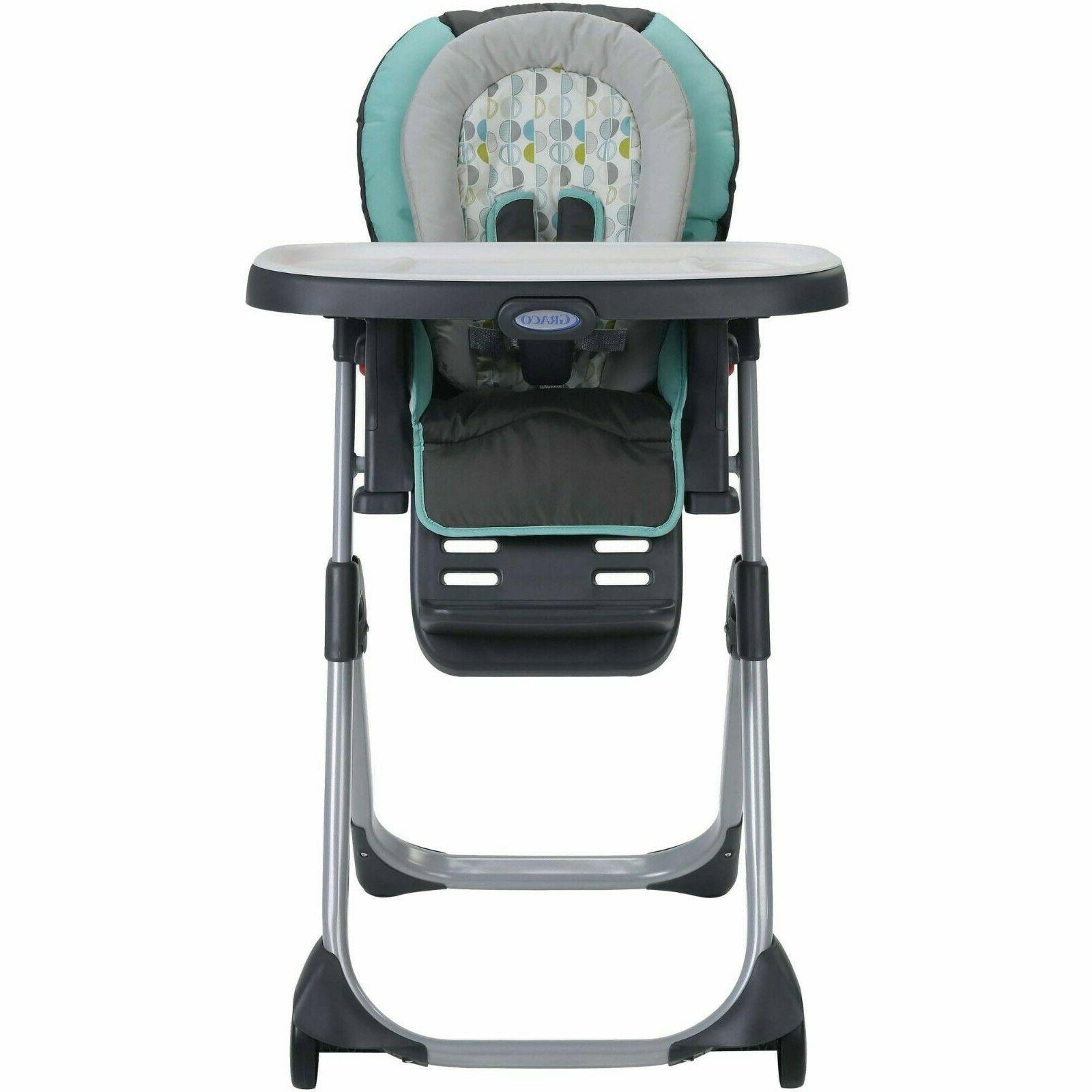 Baby with Car Chair Playard Combo