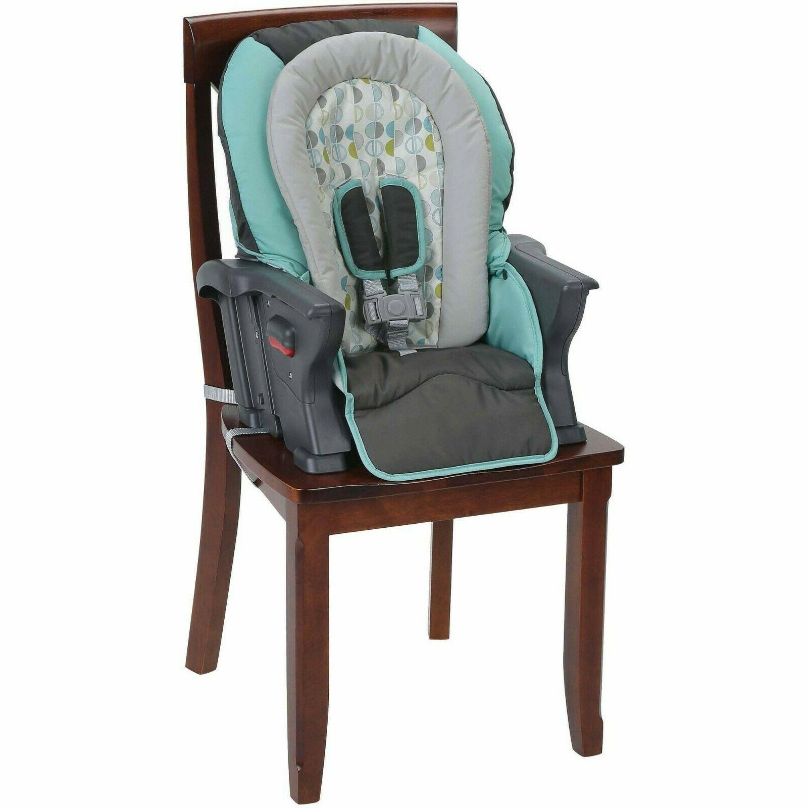 Baby with Seat High Chair Combo