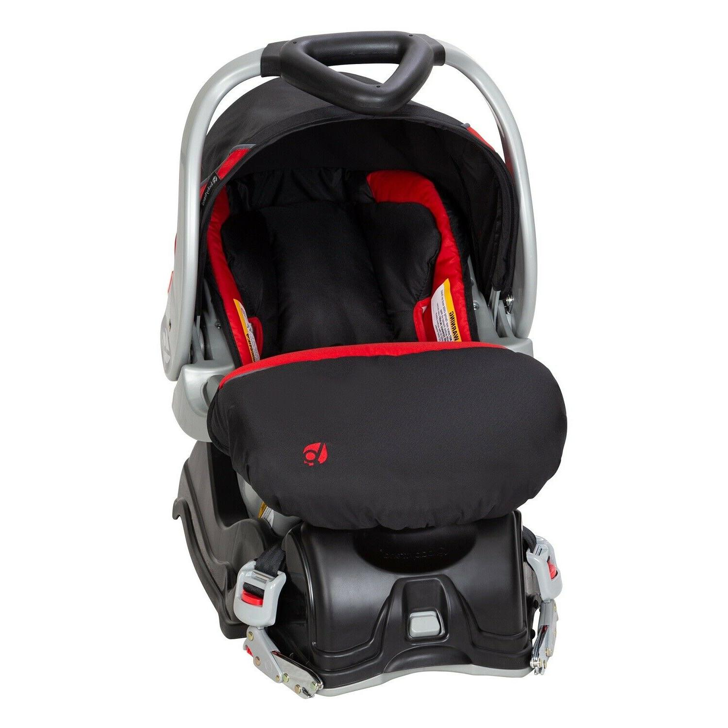 Baby Jogger with Car Seats 2 2