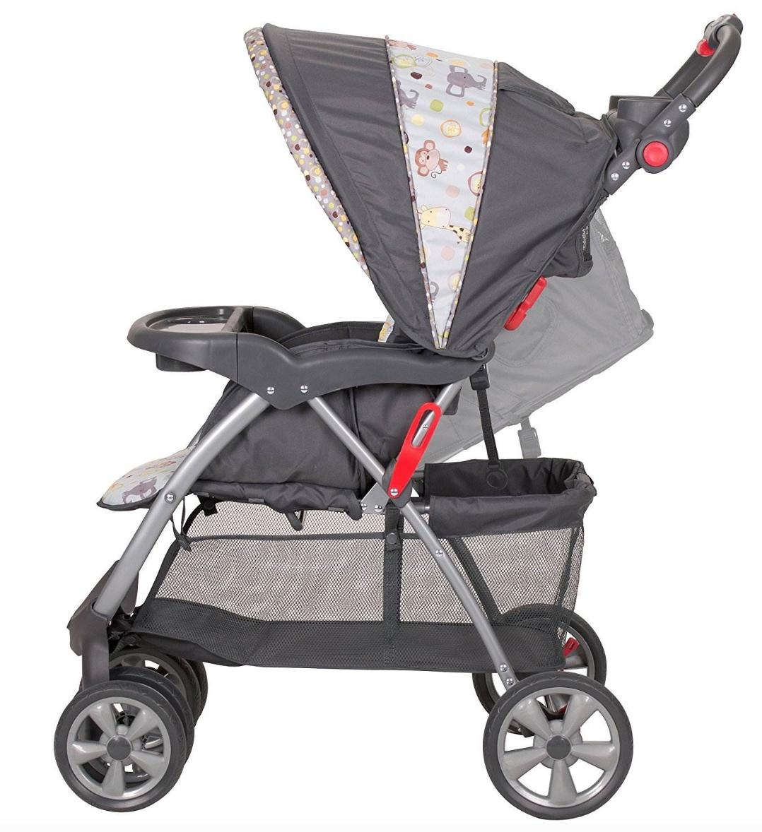 Car Seat and Stroller Kid NEW