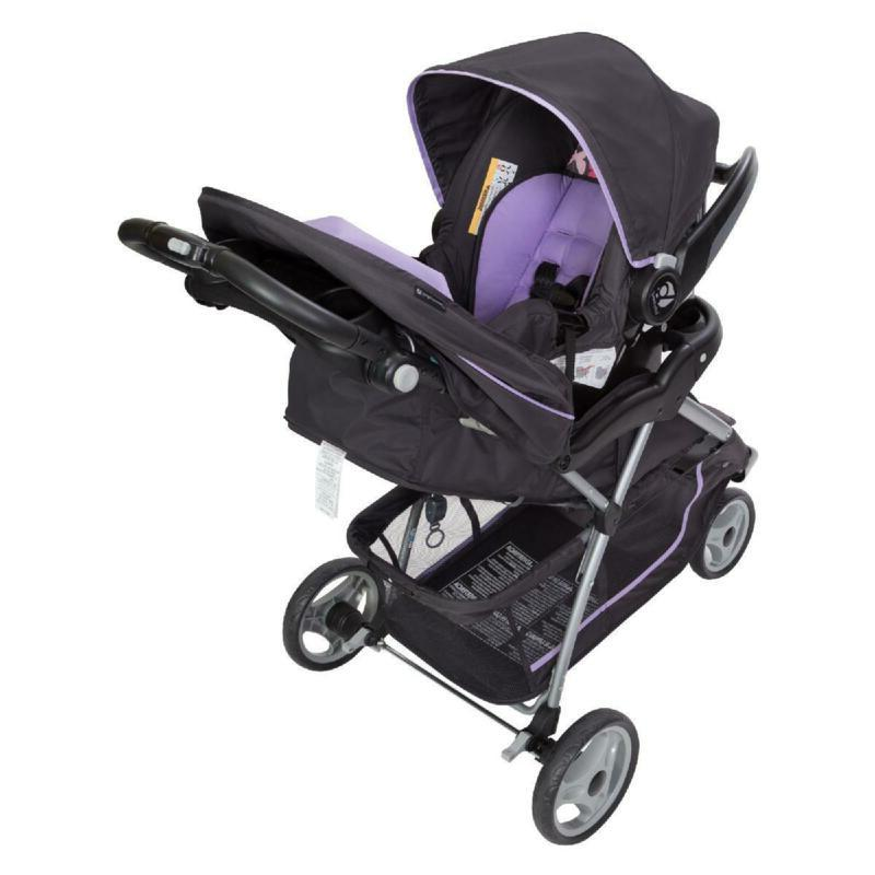 Car Stroller Combo Trend Travel System New