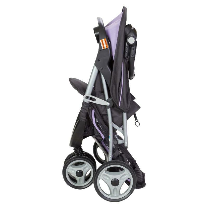 Car and Stroller Combo Set Baby Trend EZ Travel New
