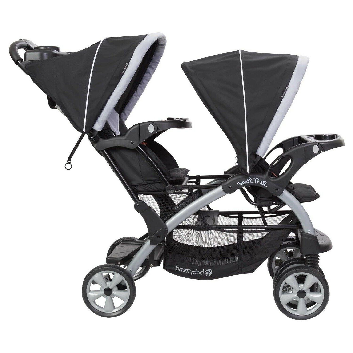 Baby Twin with Infant 2