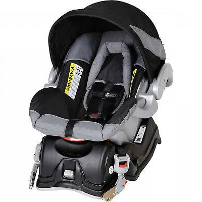 Baby Trend Expedition Stroller Car