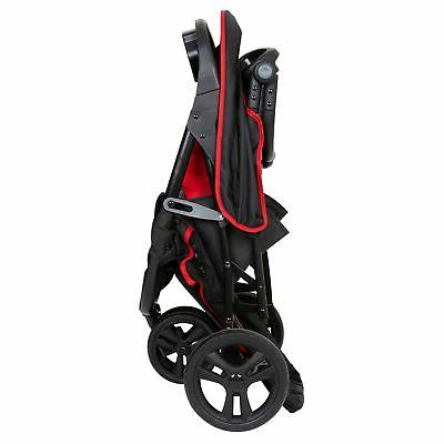 Baby EZ Travel System, Mars Red One