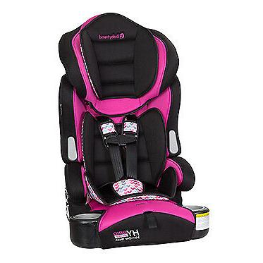New Baby Trend Hybrid  3-in-1 Harness Booster Car Seat Olivi