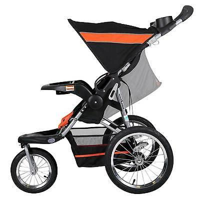 Baby Expedition Jogger System/ Car Combo