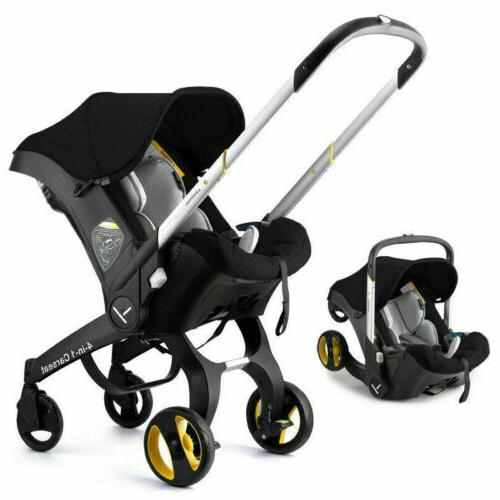 Multifunctional Seat Baby Combos 4 in for Newborn