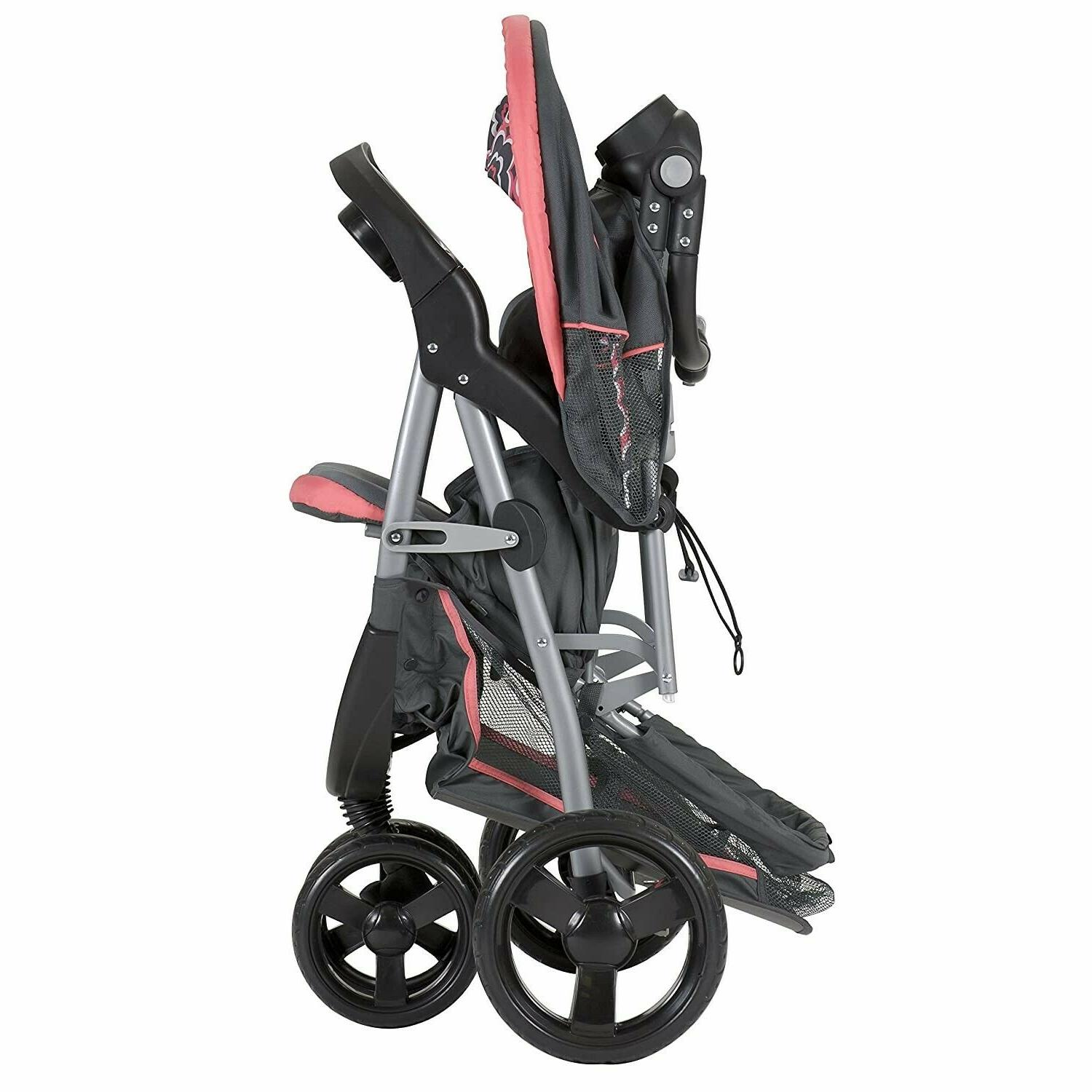 Baby Car Travel System Combo