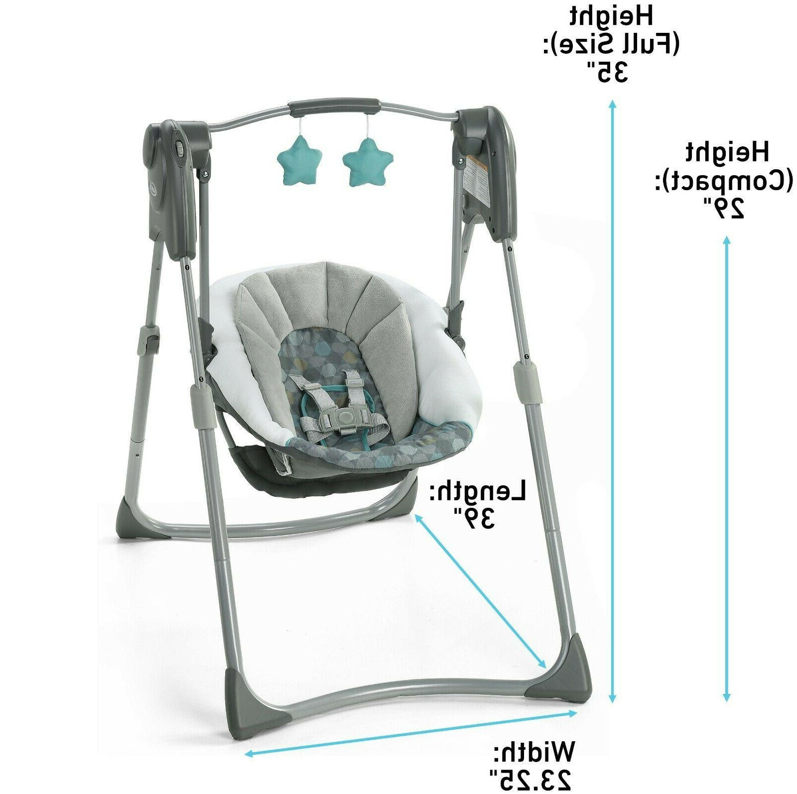 Evenflo Combo Travel System Car Seat Chair