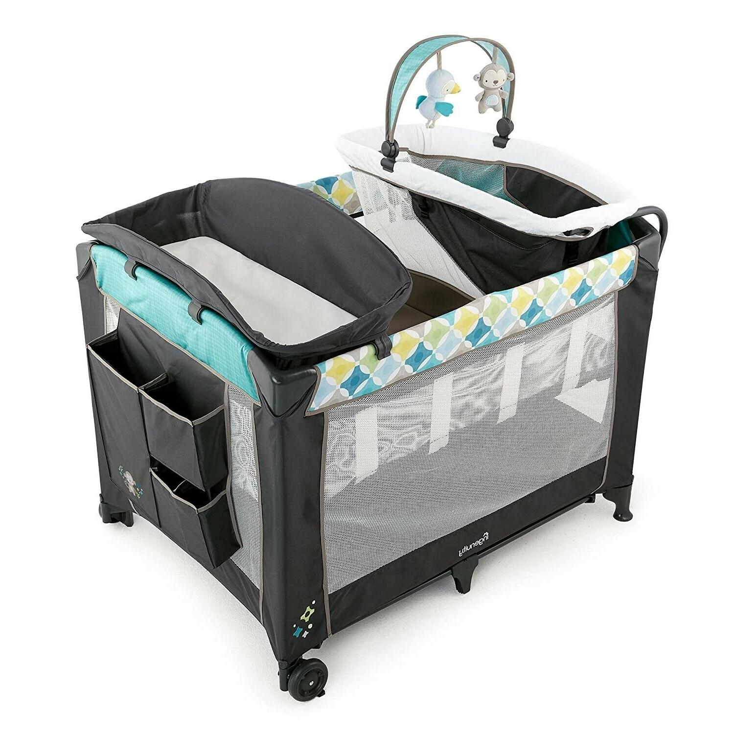 Evenflo System Baby Combo with Bag