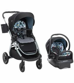 Maxi Cosi Baby Stroller with Car Seat Combo Disney Infant Tr