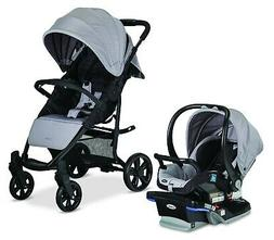 Combi Shuttle Travel System/Stroller Car Seat Combo / ITEM C